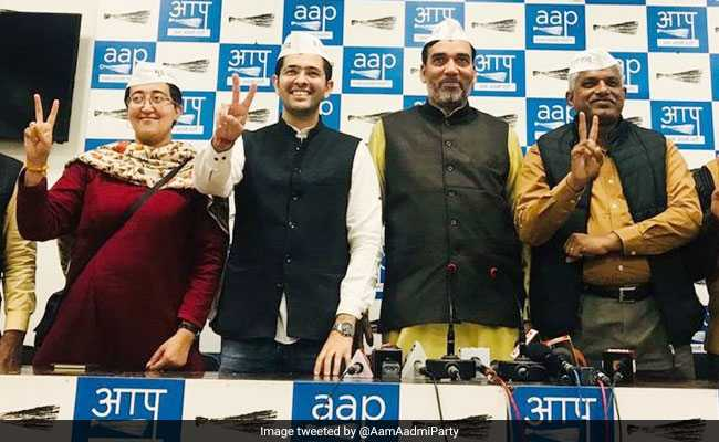 AAP May Have Strategic Reasons For Announcing 6 Seats In Delhi: Congress