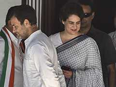 Blow For Possible Priyanka Gandhi-PM Contest? UP Alliance Names Candidate