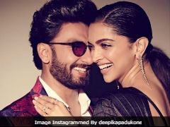 'Cutie No. 1, Husband No. 1...:' Deepika Padukone Just Won Our Hearts (Again) With Her Comment On Husband Ranveer Singh's Post