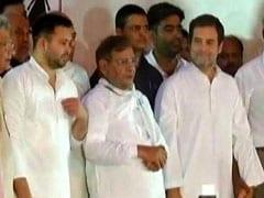 Lok Sabha Election 2019: बिहार महागठबंधन में हुआ सीटों का बंटवारा, जानिये कौन सी पार्टी कितने सीटों पर लड़ेगी चुनाव