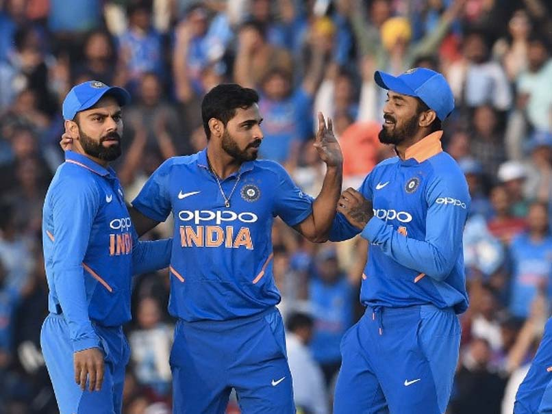 India vs Australia Live Cricket Score, Ind vs Aus 5th ODI Live Match
