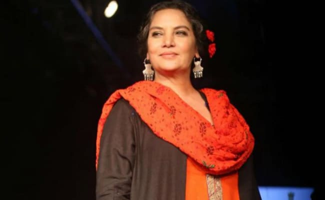 Shabana Azmi Says Homosexuality In Films Has Come A Long Way From Fire To Made In Heaven