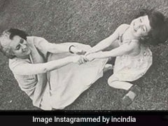 Priyanka Gandhi Vadra Tweets Photo Of Room Where Indira Gandhi Was Born