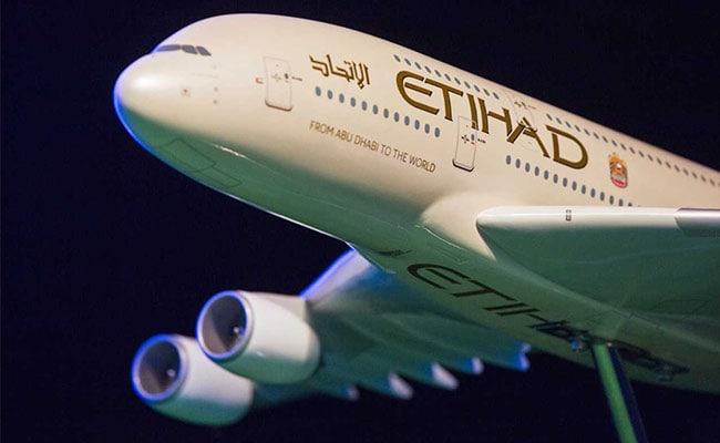Etihad Airways Reports $1.28 Billion Loss In 2018