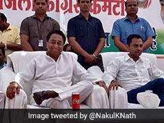 Lok Sabha Election 2019: कमलनाथ की छिंदवाड़ा के लोगों से अपील- अगर मेरा बेटा काम नहीं करे तो...
