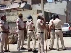 """Haryana Village Turns To """"Peace Committee"""" After Man Dies In Clashes"""