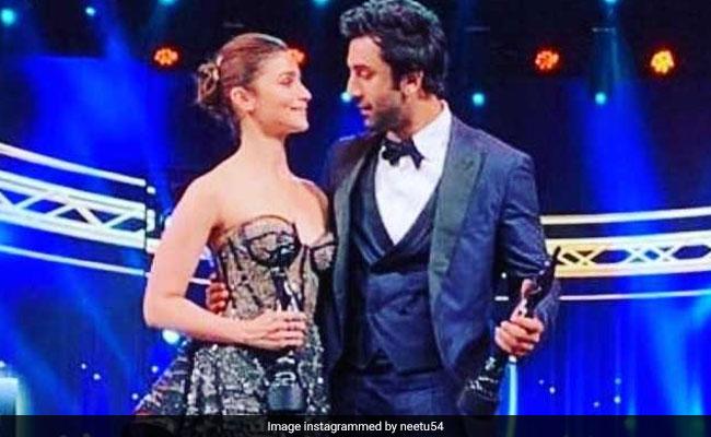 Ranbir Kapoor 'Is Not Difficult. He's A Gem,' Per Rumoured Girlfriend Alia Bhatt