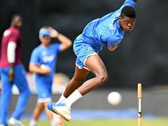 Injury-Hit Mumbai Indians Add Pacer Alzarri Joseph To Squad