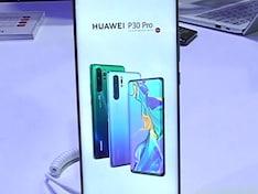 Huawei's Next Flagship Lands in Paris!