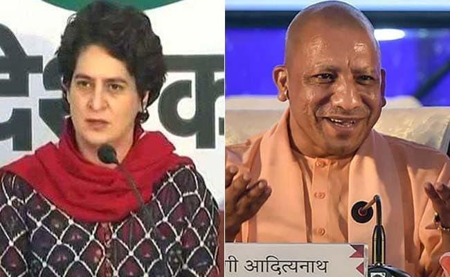 यूपी में गन्ना किसानों के बकाया न चुकाने पर प्रियंका गांधी ने साधा निशाना, CM योगी ने कुछ इस तरह दिया जवाब
