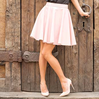 10 Trendy Mini Skirts To Get Summer Fashion On Point