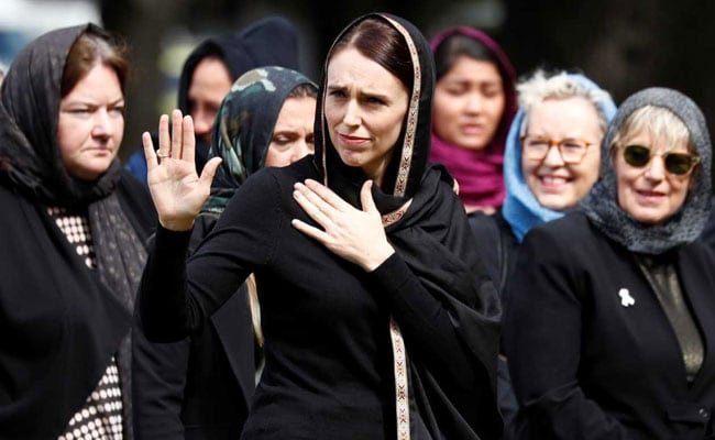 'Lesson For World Leaders': Imam Thanks New Zealand PM After Prayers