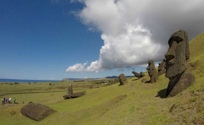 Easter Island's Famed Giant Heads Could Soon Become 'Rectangular Blocks'