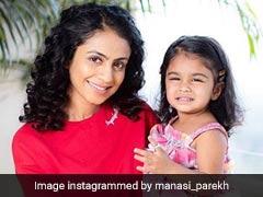 <i>Uri</i> Actress Manasi Parekh's Advice For New Mothers