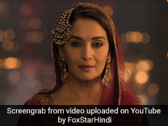 "<i>Kalank</i> Actress Madhuri Dixit On Replacing Sridevi: ""Did My Job, But Missed Her Too"""