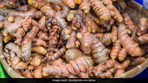 Black Turmeric (Curcuma caesia): Did You Know Yellow Haldi Has A Blackish Blue Cousin?
