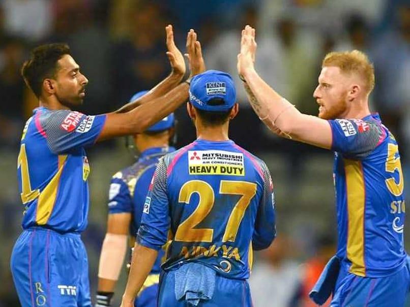 Team Profile, Rajasthan Royals: Can The Inaugural Champions Shine Again?