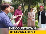 Video : <i>The Countdown</i> With Prannoy Roy: The Missing Women Voters In UP