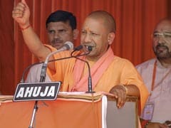 BJP's 2 Ways Of Dealing With Terrorists - Bullet Or Bomb: Yogi Adityanath
