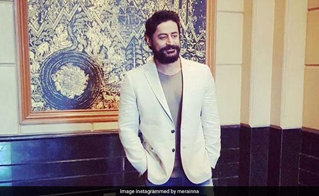 Uri Actor Mohit Raina Reveals Why Kesari Promos Made Him 'Nostalgic'