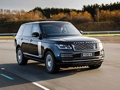 Jaguar To Go All-Electric 2025 Onwards; New Land Rover EV Coming In 2024