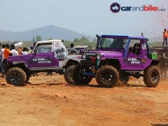 Sponsored: Apollo Tyres Organises First Edition Of Bad Road Buddies