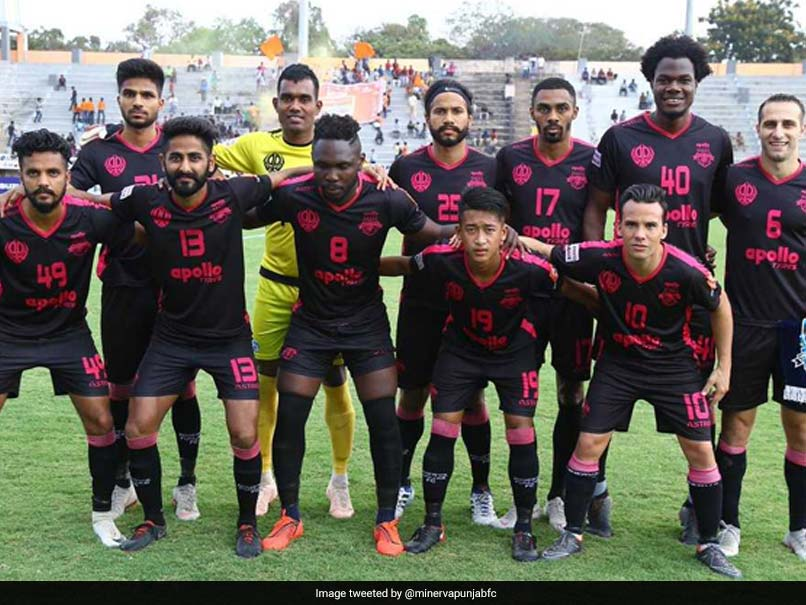 Minerva Punjab Claim They Have Pulled Out Of Super Cup Along With 7 Other I-League Clubs