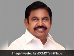 Only A Strong Person Like PM Modi Can Govern India: K Palaniswami