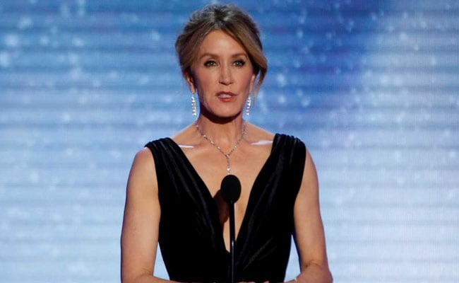 Avoid Discussing US College Scam With Children: Judge Warns Actresses