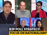 Video : 'Nationalism' Overshadowing Real Issues?