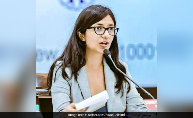 """Want To Make Delhi Bangkok?"": Swati Maliwal Pulls Up BJP Over Spa Advisory"