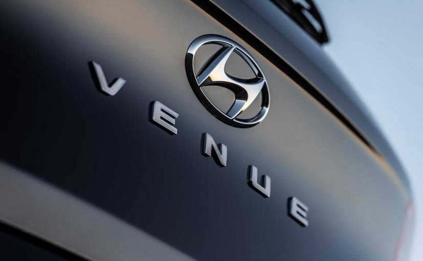 The Hyundai Venue will be launched in the country later this year
