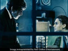 <i>Badla</i> Box Office Collection Day 2: Amitabh Bachchan And Taapsee Pannu's Film Is 'On Course To Be A Hit'