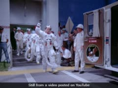 Google To Celebrate 50th Year Of Apollo 11 Mission With Augmented Reality