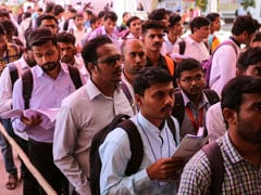 50 Lakh Lost Jobs Over 2 Years, Trend Began Just After Notes Ban: Report
