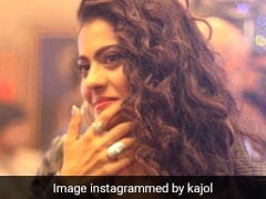 Kajol's Insta Post About 'Passing Thoughts' Cracks Up The Internet And How