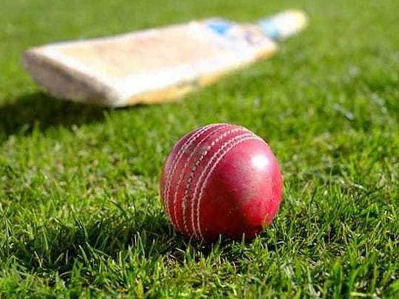 Young Cricketer Dies After Collapsing While Batting