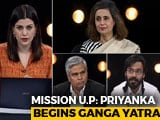 Video : The Priyanka Factor: More Hype Than Substance?