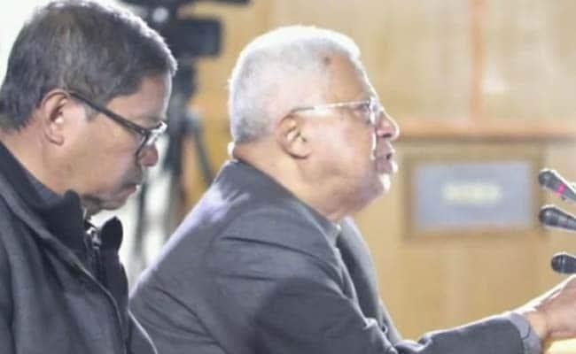 मेघालय के राज्यपाल ने कसा तंज, बोले- शुक्र है कि अभिजीत बनर्जी को 'न्याय' योजना के लिये नोबेल नहीं मिला