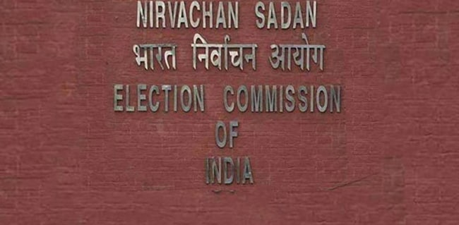 Election Commission Bars Telecast of AIADMK's Campaign Video