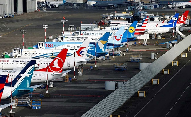 Boeing Invites Pilots, Regulators To Discuss Future Of 737 MAX Jets