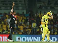 "Virat Kohli Identifies Royal Challengers Bangalore Fast Bowler Who Will Play ""Big Role"" In IPL 2019"