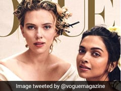 Deepika Padukone Is One Of US Vogue's 14 International Cover Girls With Scarlett Johansson And Others