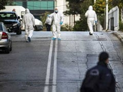 Grenade Blast Outside Russian Consulate In Greece: Police