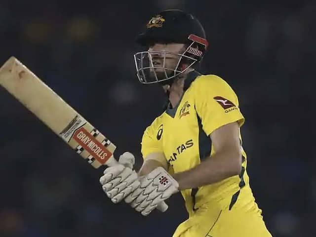 IND vs AUS 4th ODI: The legends describes Ashton turner new hope for Australia for the World Cup