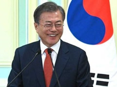 Political Row After South Korea President Uses Wrong Greeting In Malaysia