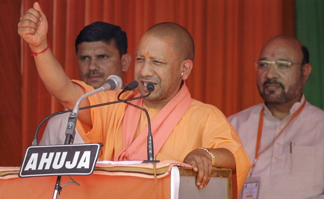 'If Muslims Have First Right...': Yogi Adityanath Revisits Ex-PM's Remark