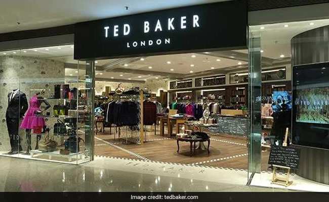 Ted Baker CEO Ray Kelvin Quits After Misconduct Allegations