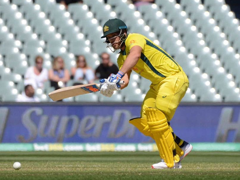 World Cup 2019, Aus vs Afgh: Finch says Afganistan
