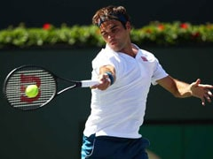 Roger Federer, Rafael Nadal Set Up Semi-Final Showdown At Indian Wells